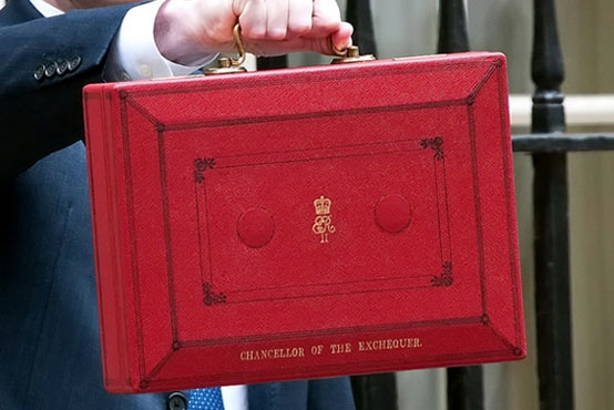 Autumn Statement 2016: What does it mean for investors? Crowdstacker P2P Finance