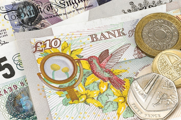 Bank of England announces that interest rates are to be cut to an all time low of 0.25%.