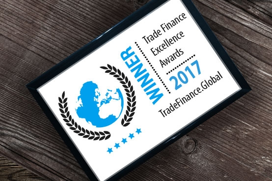 The New Year starts with a bang as we pick up Best Innovative Finance Provider in the Moneynet Awards and Best Alternative Lender 2017 from Trade Finance Global.
