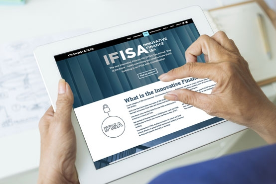 Tick Tock Goes the ISA Clock - Innovative Finance ISA