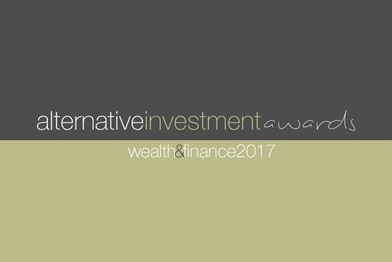 Winner 2017 Wealth and Finance Best P2P Lending Platform - UK