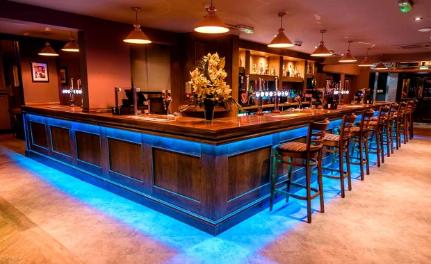 With the help of Crowdstacker investors, Authentic Alehouses is steaming ahead on the redevelopments