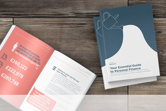 Your Essential Guide to Personal Finance eBook download