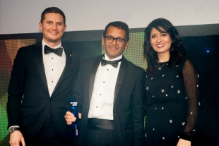 Crowdstacker awarded Best IFISA Award
