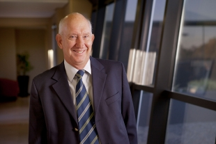 A word from Quanta Group's Chairman Michael Wylie